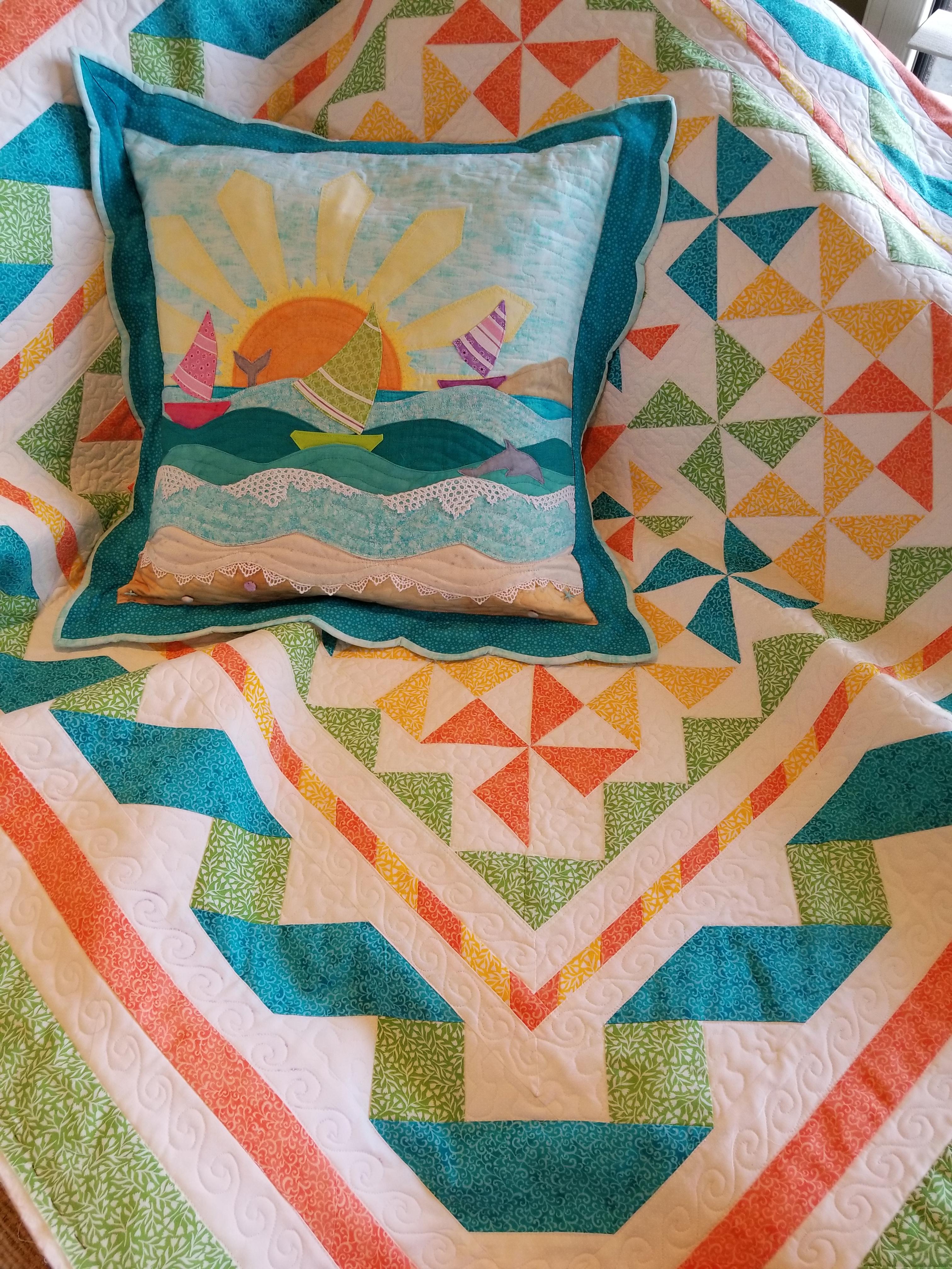 Quilt Patterns Sewjoyquilting Com